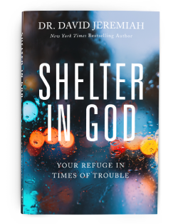 Shelter in God  Image