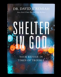 Shelter in God  Image