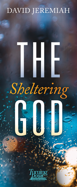 The Sheltering God  Image