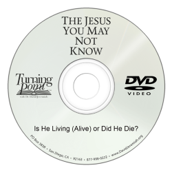 Is He Living (Alive) or Did He Die? Image