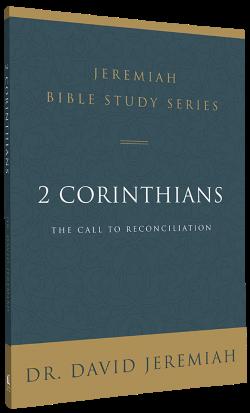 Jeremiah Bible Study Series: 2 Corinthians  Image