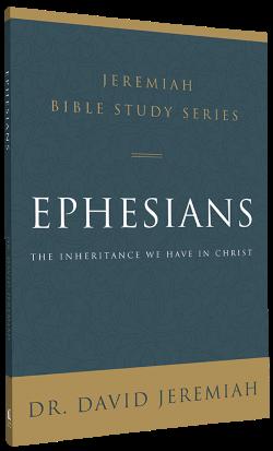 Jeremiah Bible Study Series: Ephesians Image