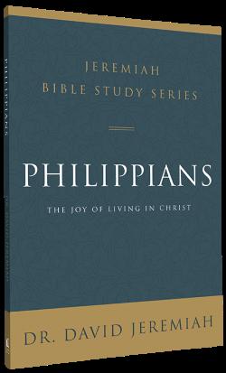 Jeremiah Bible Study Series: Philippians  Image
