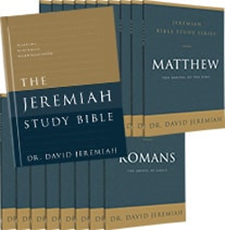 Bible Study Series New Testament Collection