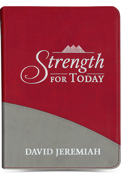 Strength for Today Image