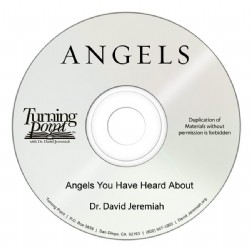 Angels You Have Heard About Image