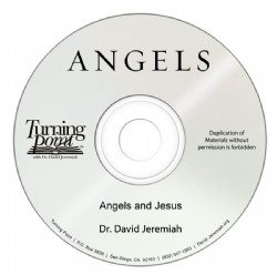 Angels and Jesus Image