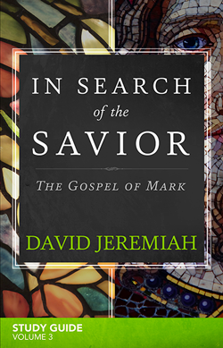 In Search of The Savior - Vol. 3 Image