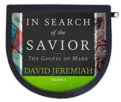 In Search of the Savior - Vol. 3
