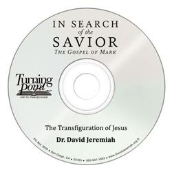 The Transfiguration of Jesus Image