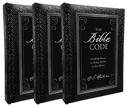 3-Pack of The Bible Code  Image