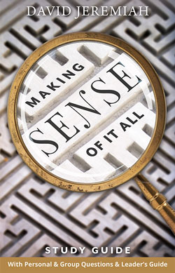 Making Sense of it All  Image