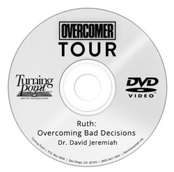 Ruth: Overcoming Bad Decisions Image