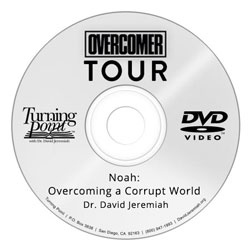 Noah: Overcoming a Corrupt World Image