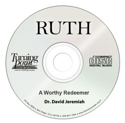 A Worthy Redeemer Image