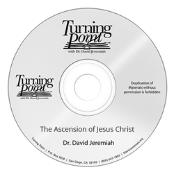The Ascension of Jesus Christ  Image