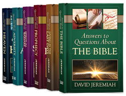 The Ultimate Answers Library Image