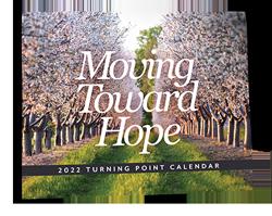 Moving Toward Hope Image