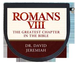 Romans VIII  Image