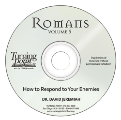 How to Respond to Your Enemies Image
