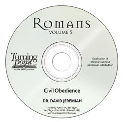 Civil Obedience Image