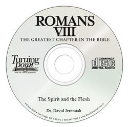 The Spirit and the Flesh Image