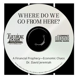 A Financial Prophecy—Economic Chaos Image