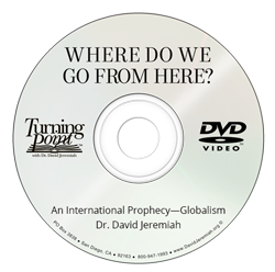 An International Prophecy—Globalism Image