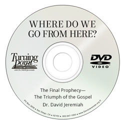 The Final Prophecy—The Triumph of the Gospel Image