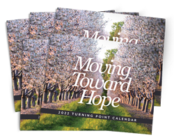5-Pack of Moving Toward Hope Image