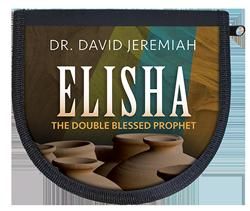 Elisha: The Double Blessed Prophet  Image
