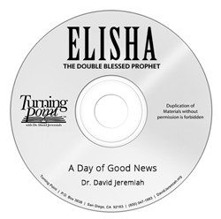 A Day of Good News Image