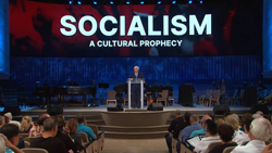 A Cultural Prophecy-Socialism Image