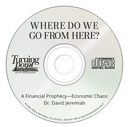 A Financial Prophecy-Economic Chaos Image