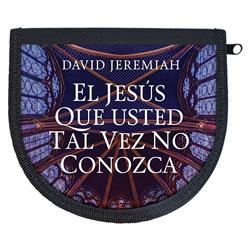 El Jesús que usted tal vez no conozca Image