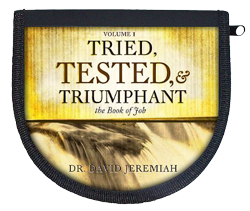 Tried, Tested & Triumphant Vol.1 Image