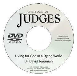 Living for God in a Dying World Image
