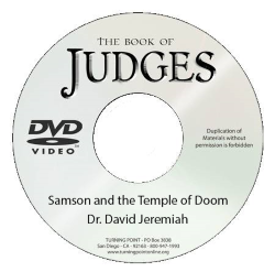 Samson and the Temple of Doom Image