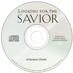 A Dynamic Church Image