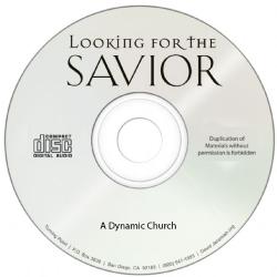 A Dynamic Church Image
