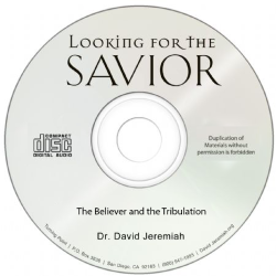 The Believer and the Tribulation Image