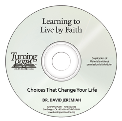 Choices that Change Your Life Image