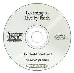 Double-Minded Faith Image