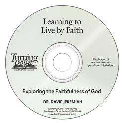 Exploring the Faithfulness of God Image