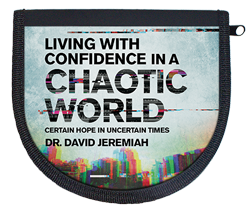 Living With Confidence in a Chaotic World Image