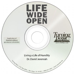 Living a Life of Humility Image