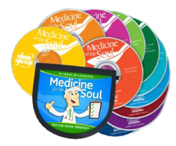 Medicine For the Soul  Image
