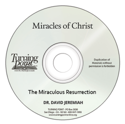 The Miraculous Resurrection Image