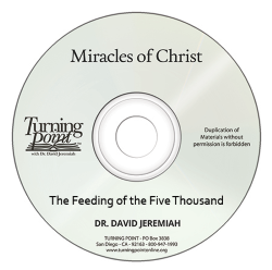 The Feeding of the Five Thousand Image