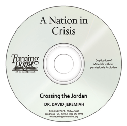 Crossing the Jordan Image